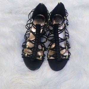 Madden Girl Wedge Sandals Hoistt 11